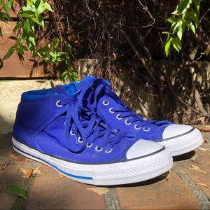Chuck Taylor High Top Street Sneaker